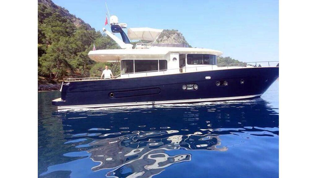 Apreamare Maestro-65 Motor Yacht (29)