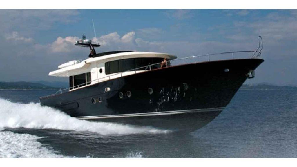 Apreamare Maestro-65 Motor Yacht (3)
