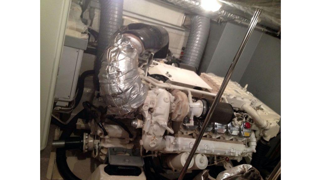 Apreamare Maestro-65 Motor Yacht (37)