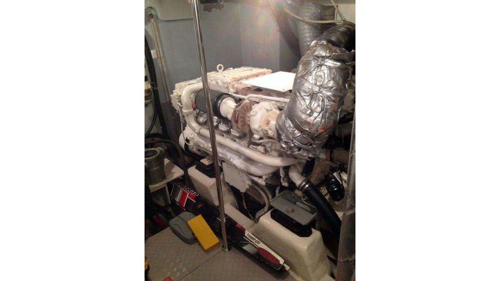 Apreamare Maestro-65 Motor Yacht (38)