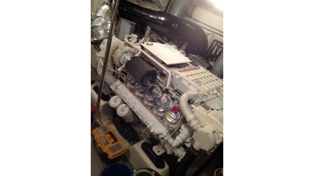 Apreamare Maestro-65 Motor Yacht (39)