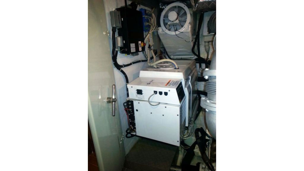 Apreamare Maestro-65 Motor Yacht (46)
