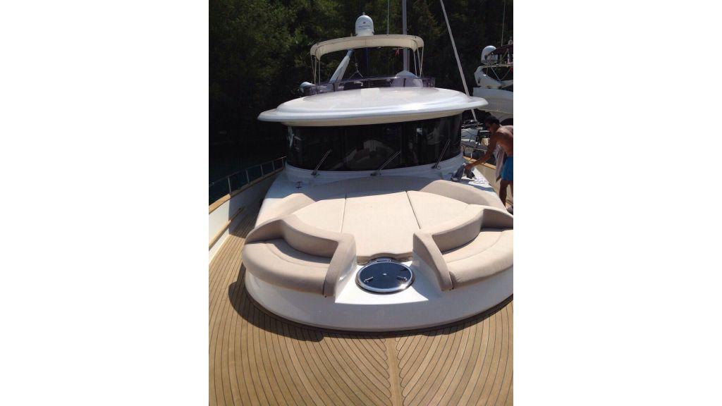 Apreamare Maestro-65 Motor Yacht (6)