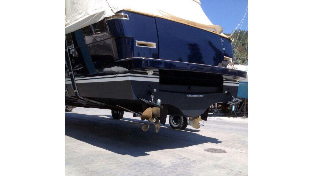 Apreamare Maestro-65 Motor Yacht (7)