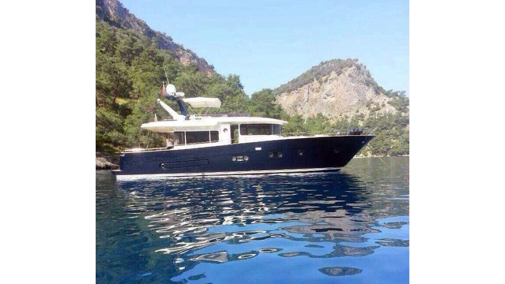 Apreamare Maestro-65 Motor Yacht (8)