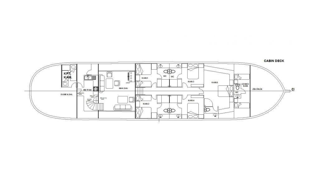 classic-sailing-gulet-layout