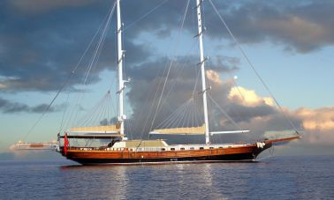 classic-sailing-gulet master