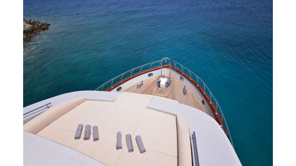 Custom Design Trawler 26 M For Sale (17)