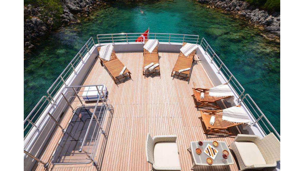 Custom Design Trawler 26 M For Sale (18)