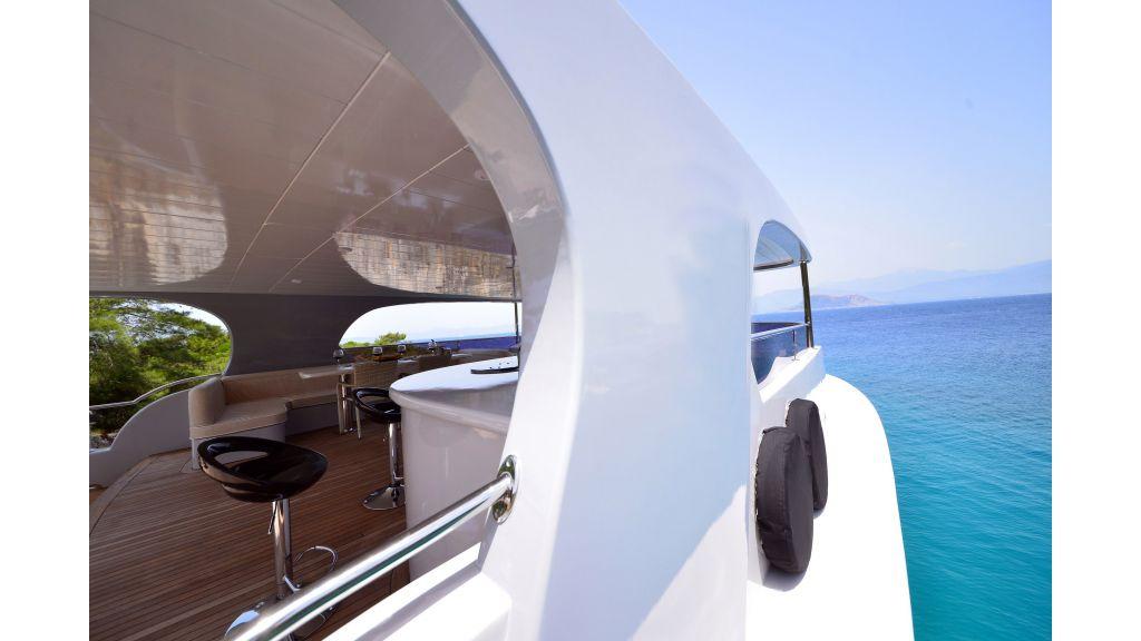 Custom Design Trawler 26 M For Sale (19)