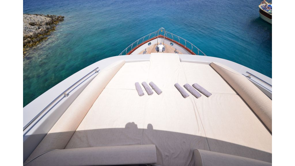 Custom Design Trawler 26 M For Sale (21)