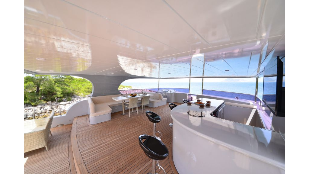 Custom Design Trawler 26 M For Sale (25)