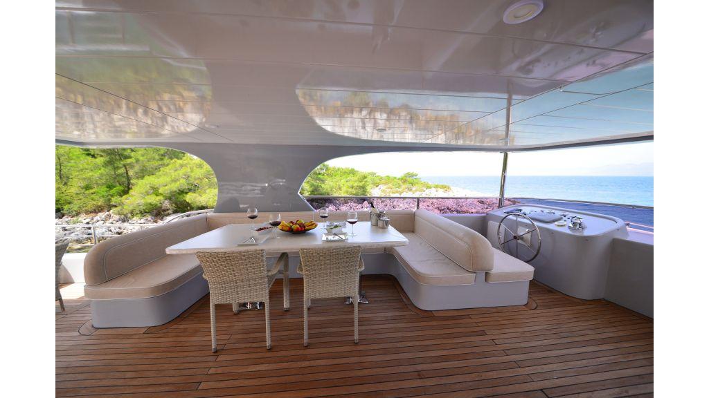 Custom Design Trawler 26 M For Sale (27)