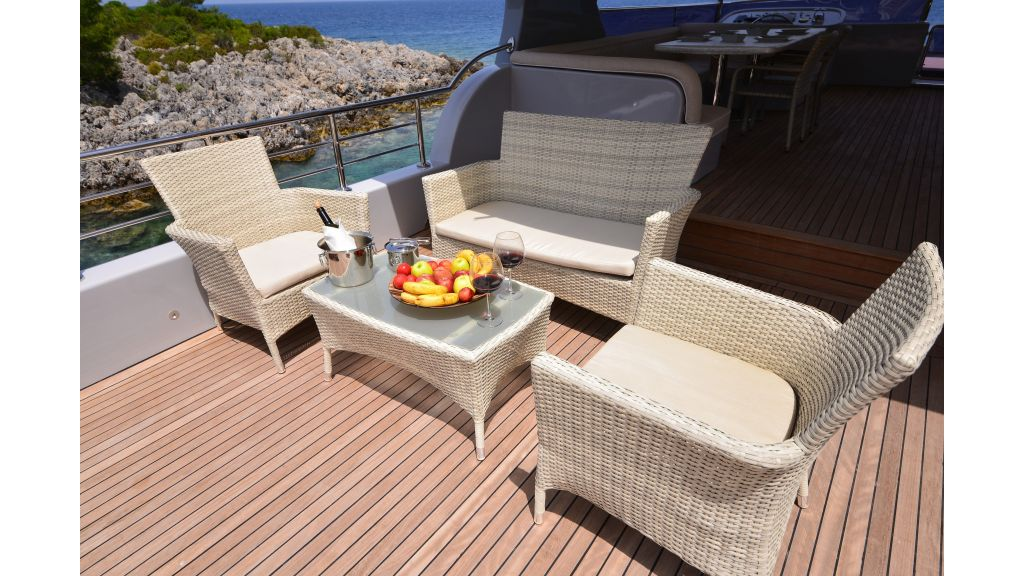 Custom Design Trawler 26 M For Sale (28)