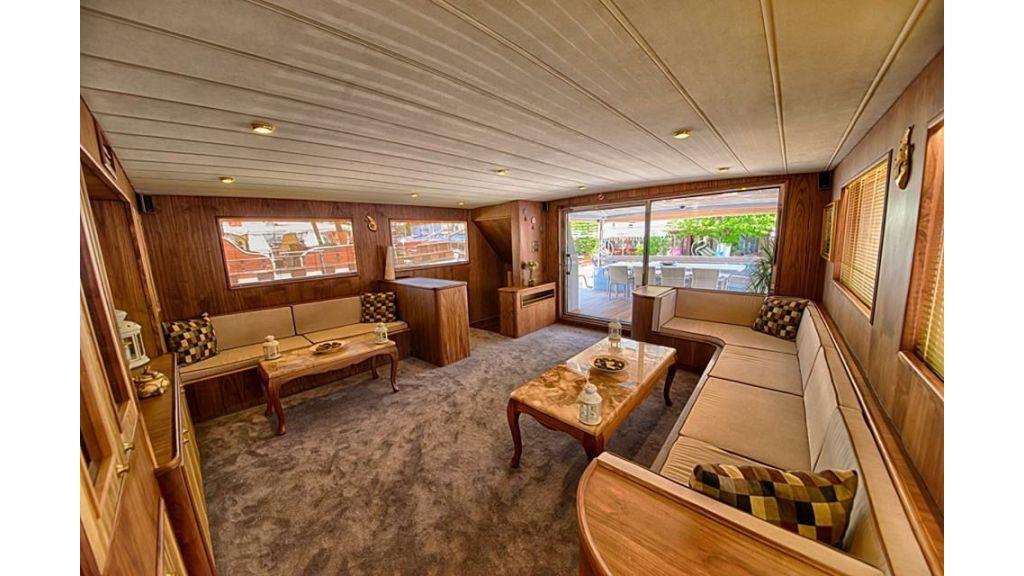 Custom Design Trawler 26 M For Sale (3)