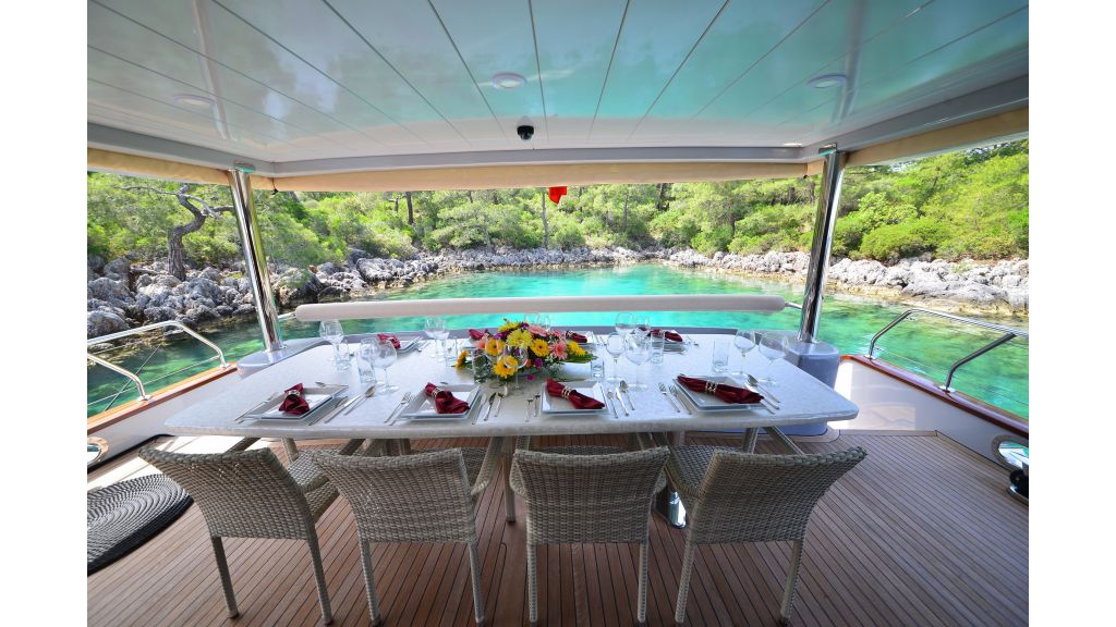 Custom Design Trawler 26 M For Sale (33)