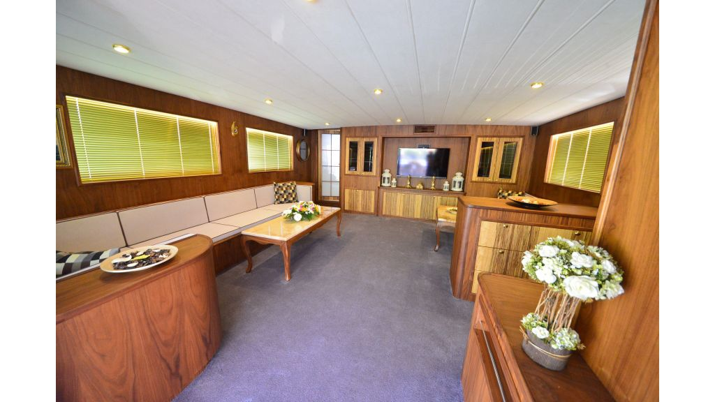 Custom Design Trawler 26 M For Sale (36)