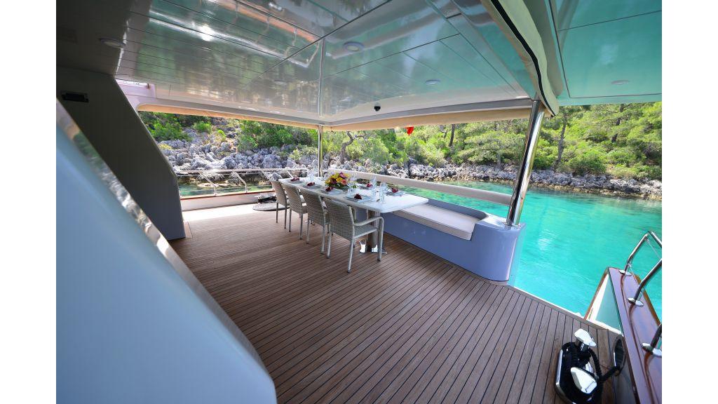 Custom Design Trawler 26 M For Sale (39)