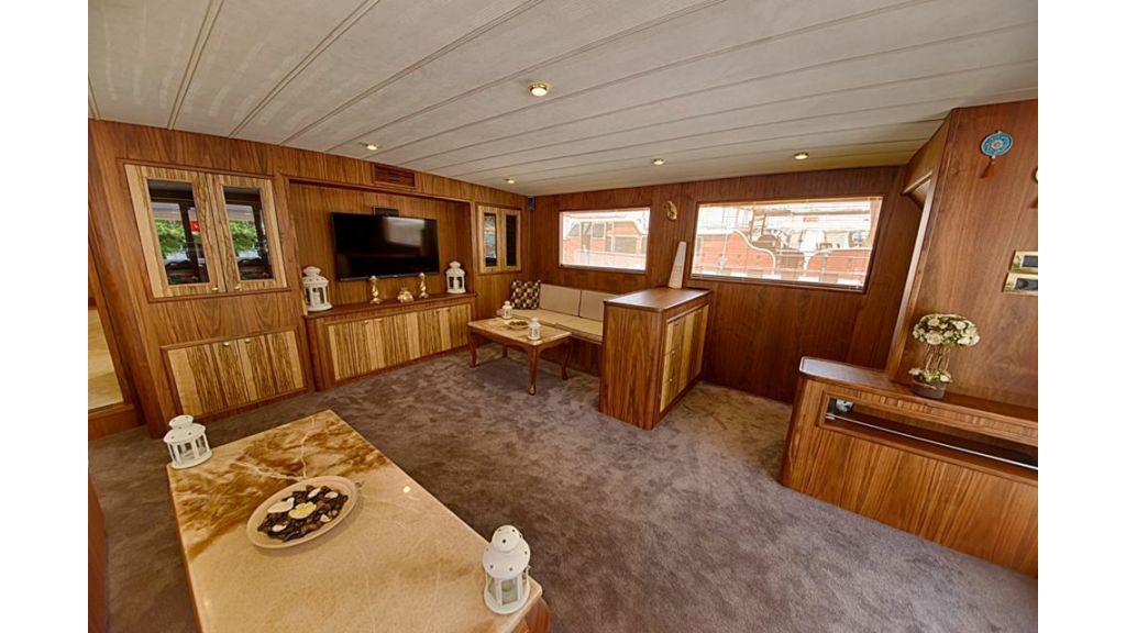 Custom Design Trawler 26 M For Sale (4)