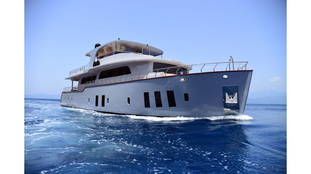 Trawler Design