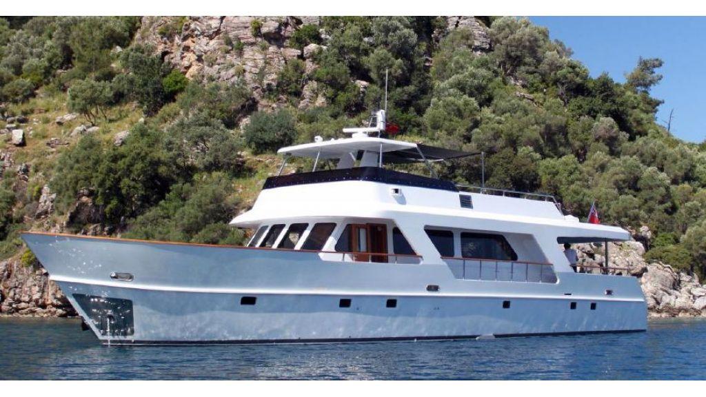Custom Steel Expedition Yachts (3)