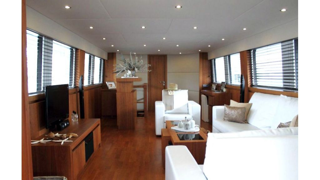 Custom Steel Expedition Yachts-master