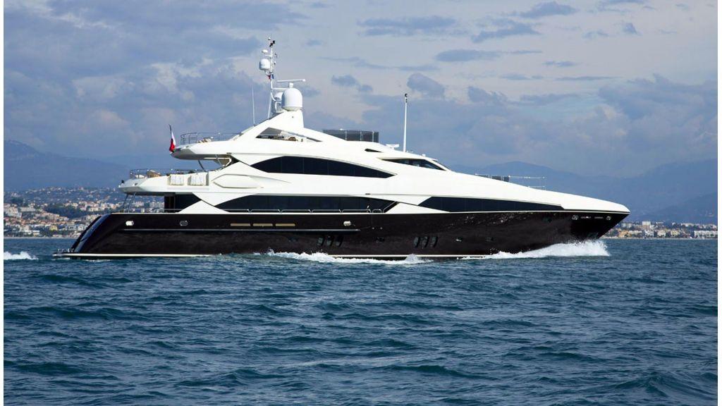 Sunseeker 37 M Motor Yacht (1)