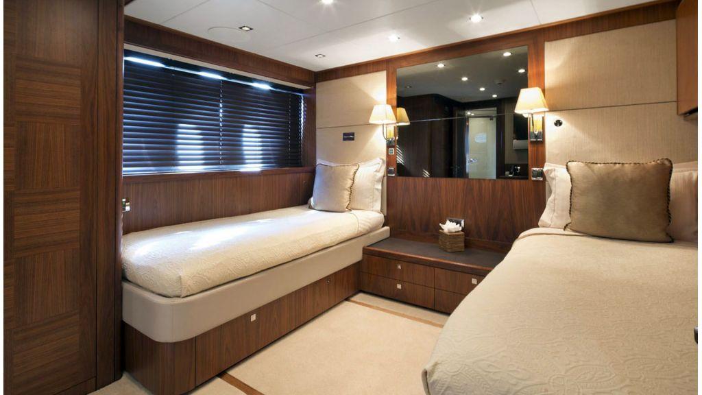 Sunseeker 37 M Motor Yacht (10)
