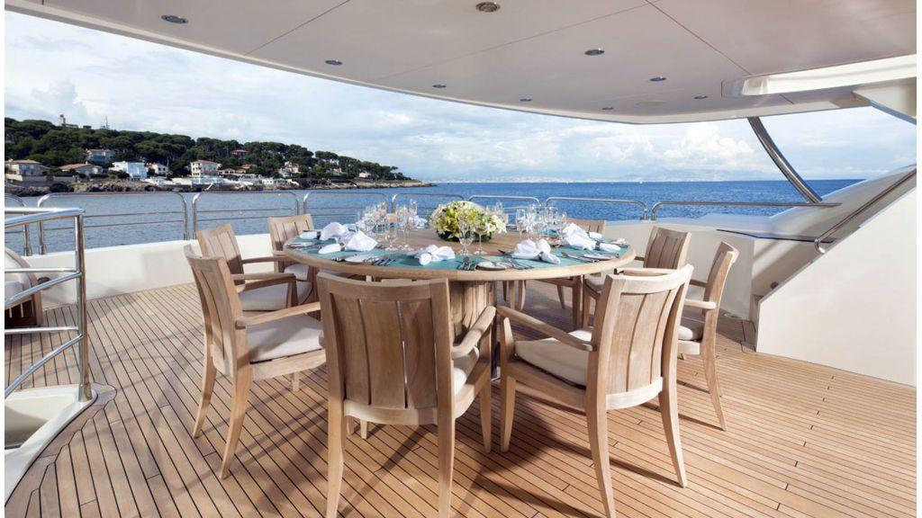 Sunseeker 37 M Motor Yacht (12)