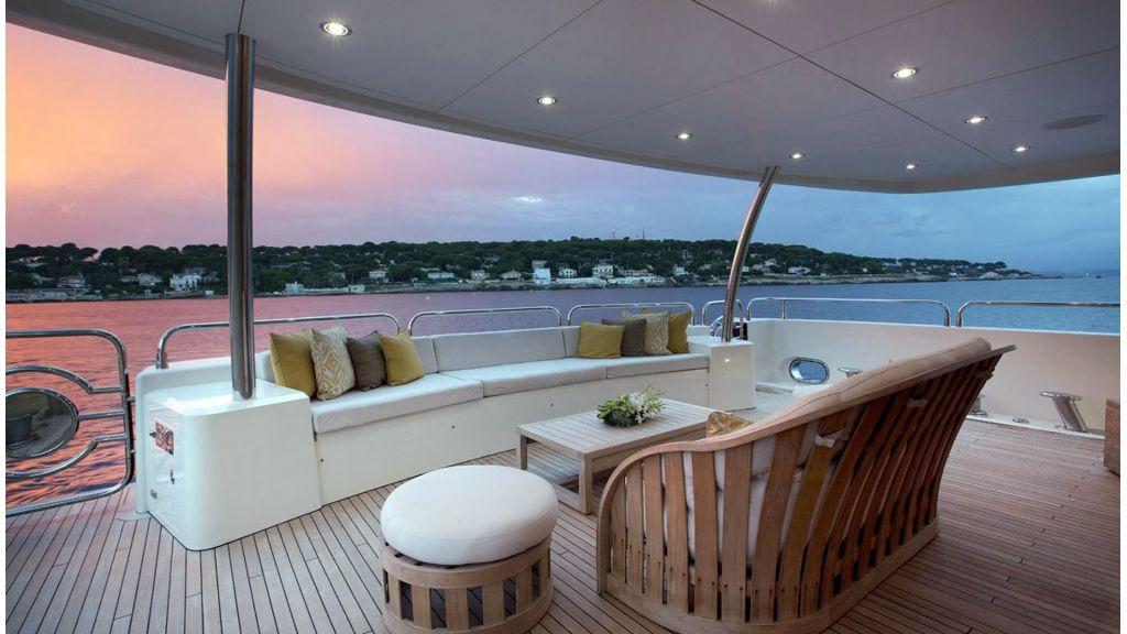 Sunseeker 37 M Motor Yacht (13)