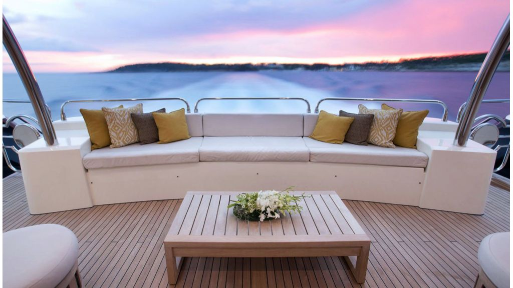Sunseeker 37 M Motor Yacht (14)