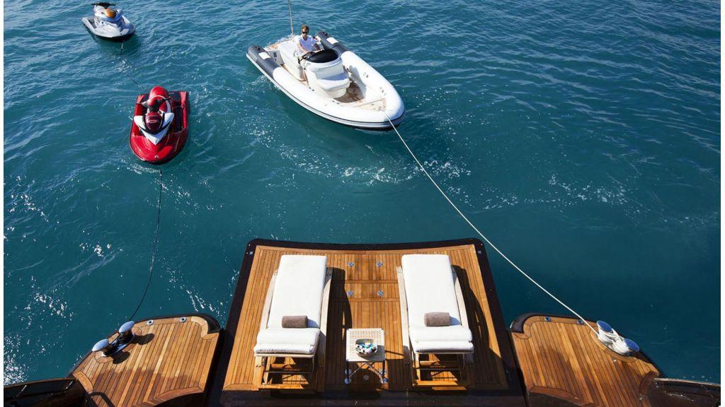 Sunseeker 37 M Motor Yacht (2)