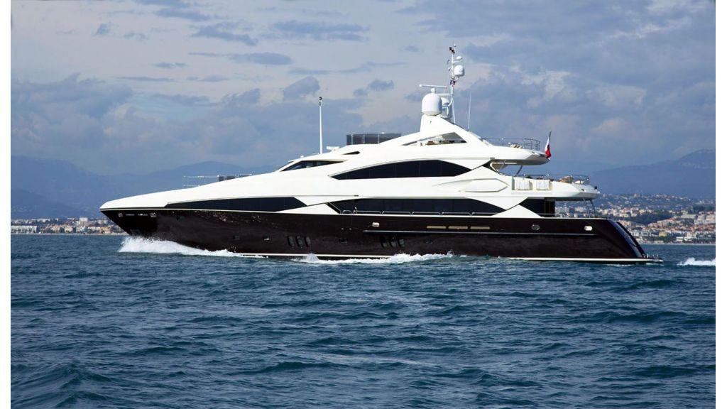 Sunseeker 37 M Motor Yacht (3)