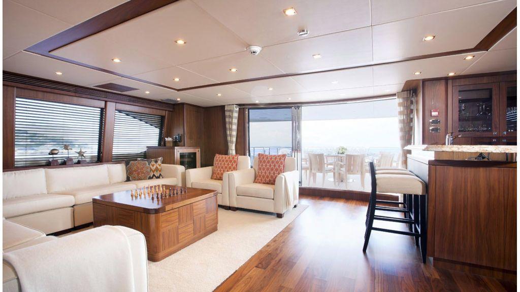 Sunseeker 37 M Motor Yacht (6)