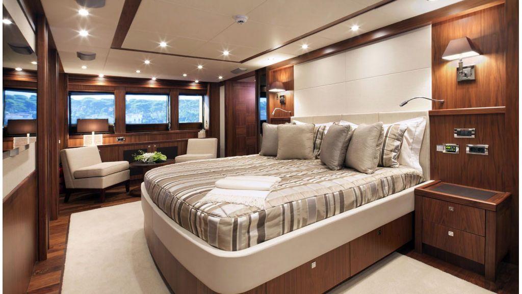 Sunseeker 37 M Motor Yacht (7)