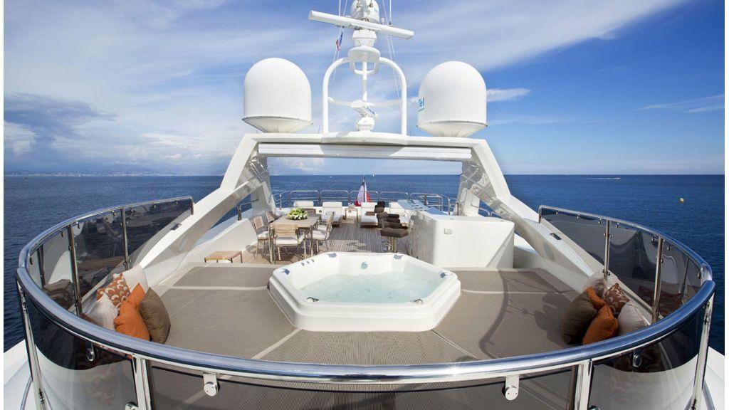 Sunseeker 37 M Motor Yacht-master