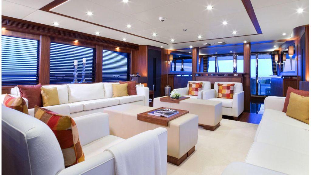 Sunseeker 37 M Motor-Yacht master