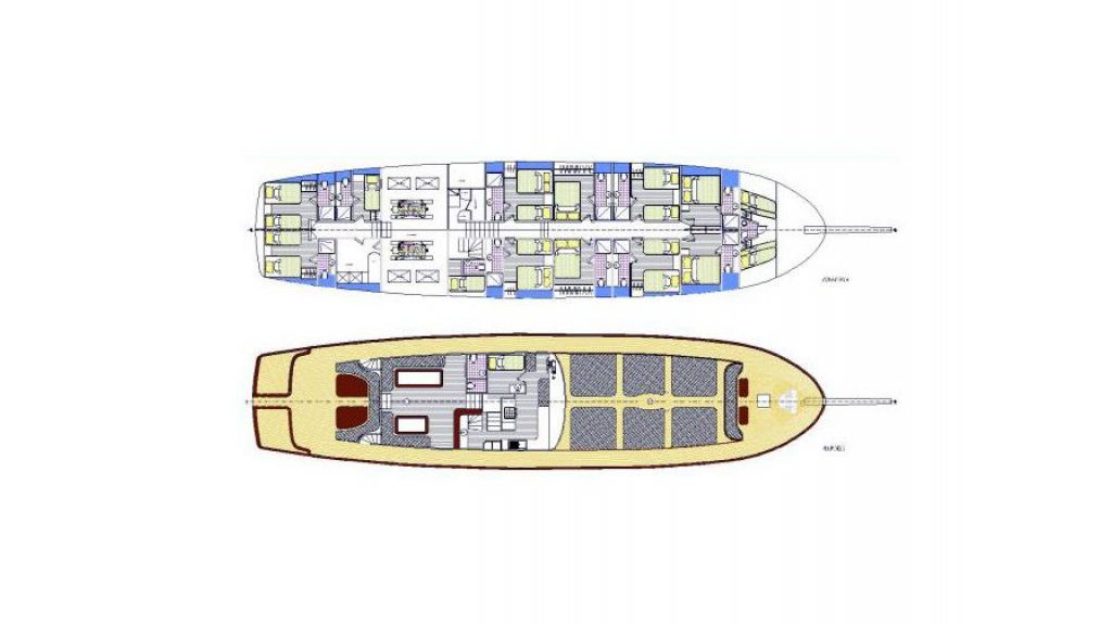 20 Pax Gulet For Sale (18)
