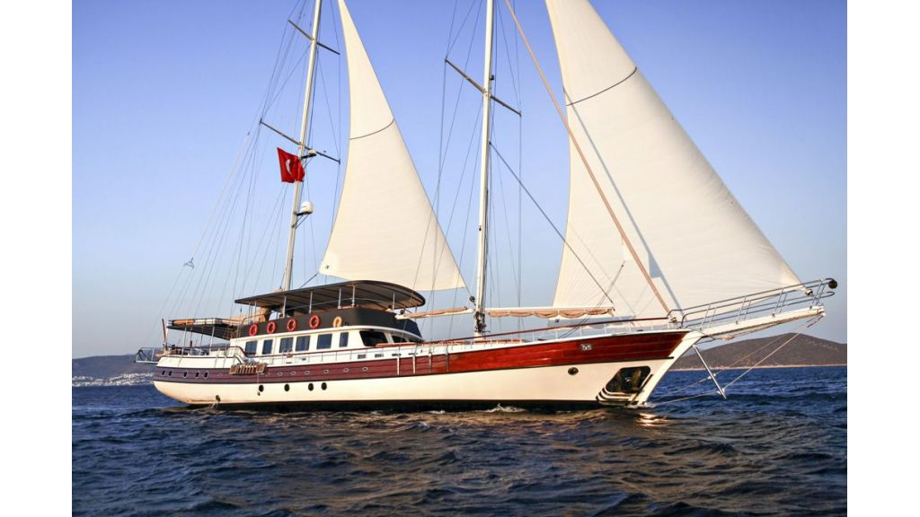 20 Pax Gulet For Sale (21)