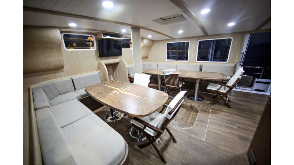 20 Pax Gulet For Sale-master