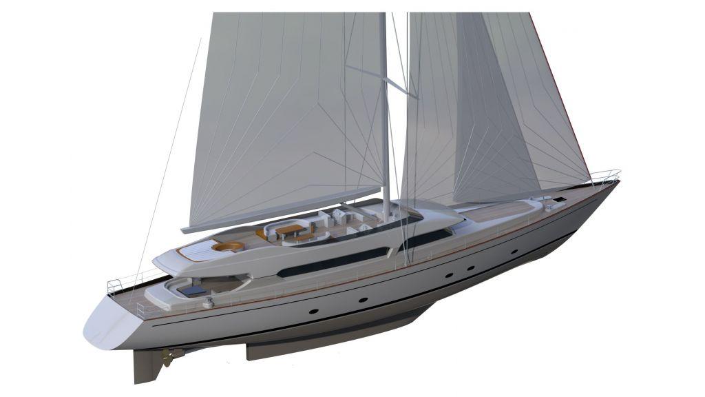 aluminium-hull-motorsailer-1