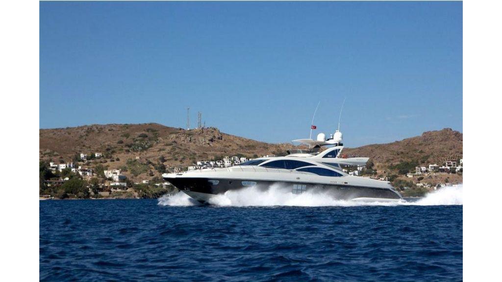 Azimut 103 S Motor Yacht (1)