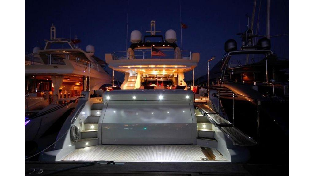 Azimut 103 S Motor Yacht (25)