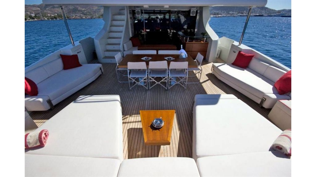 Azimut 103 S Motor Yacht (27)