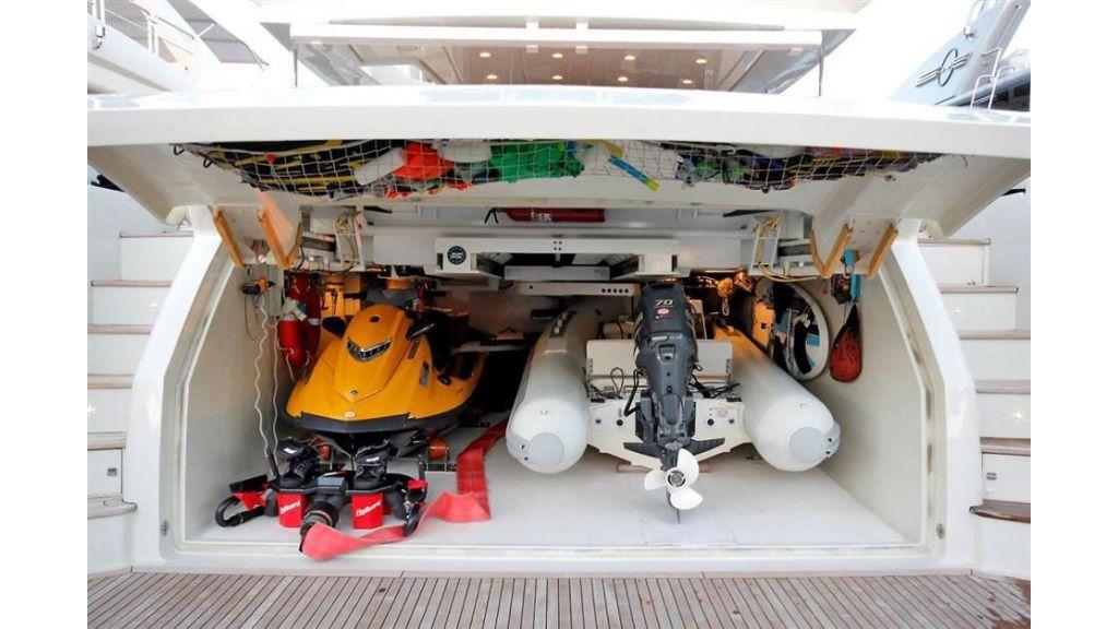 Azimut 103 S Motor Yacht (28)