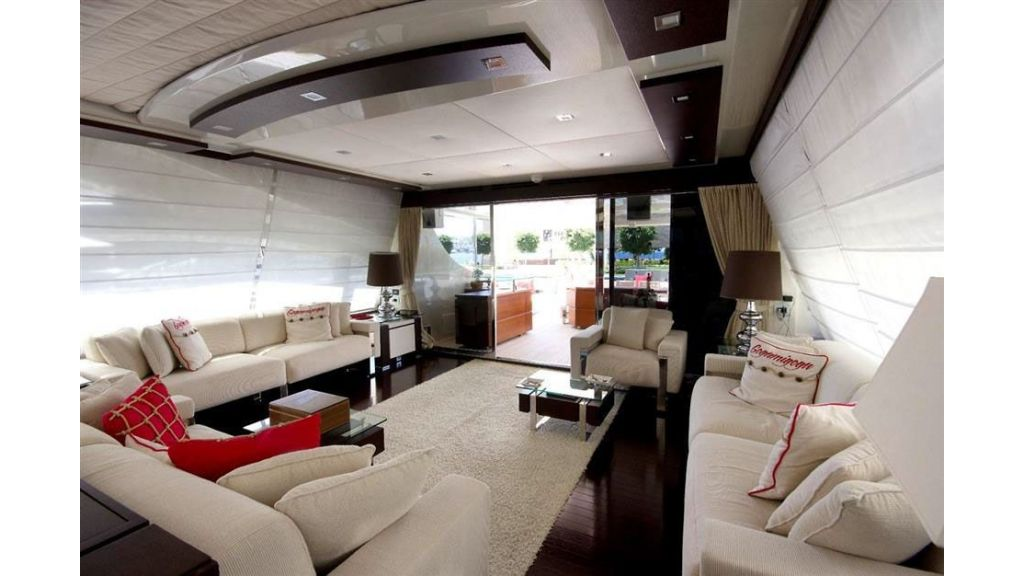Azimut 103 S Motor Yacht (31)