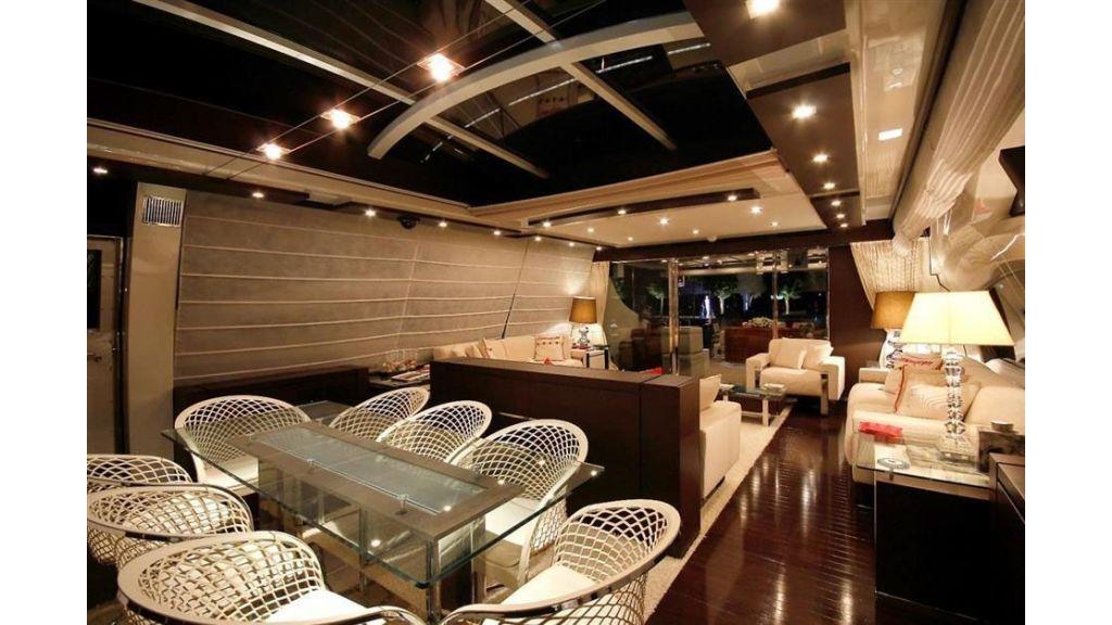 Azimut 103 S Motor Yacht-master