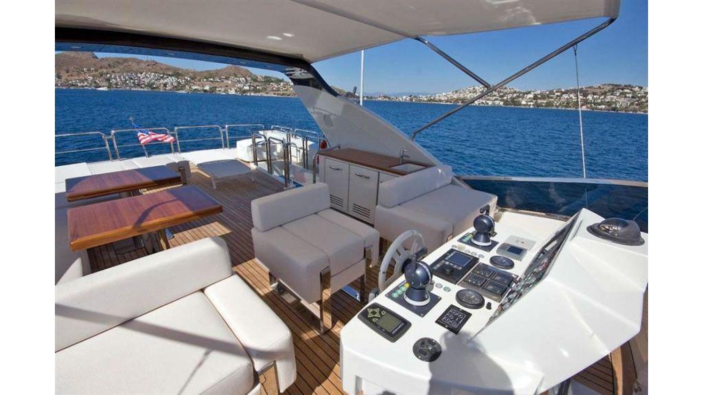 Azimut 103 S Motor-Yacht-master