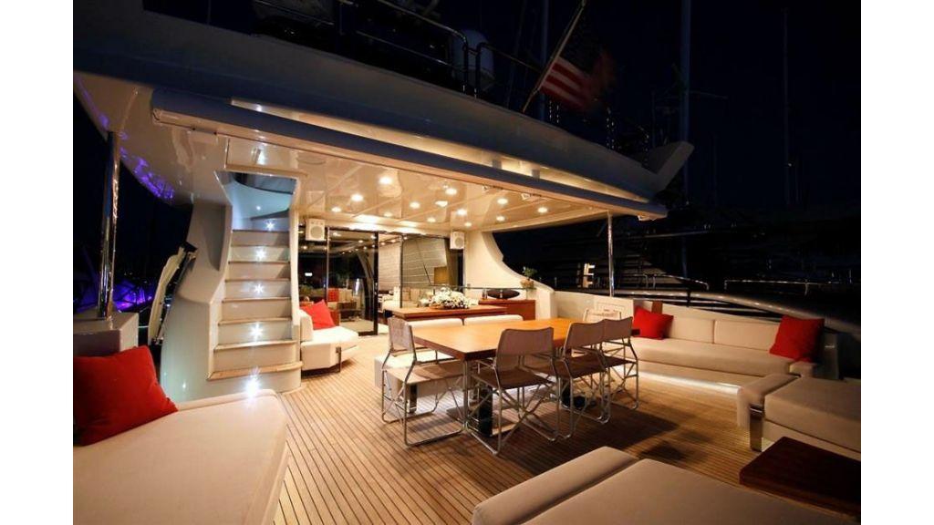 Azimut 103 S-Motor Yacht-master