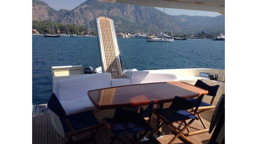 Azimut 62 motor yacht for sale  (15)